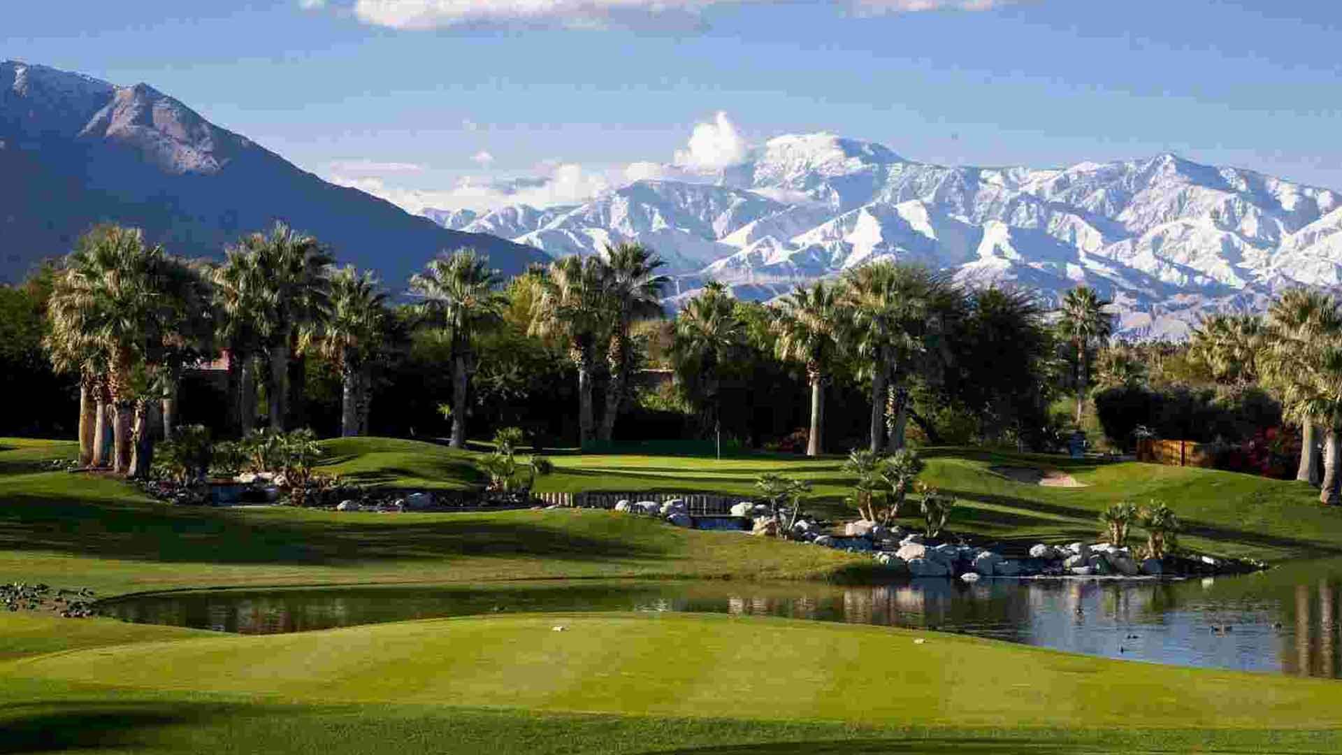 4 Home Main – Palm Springs