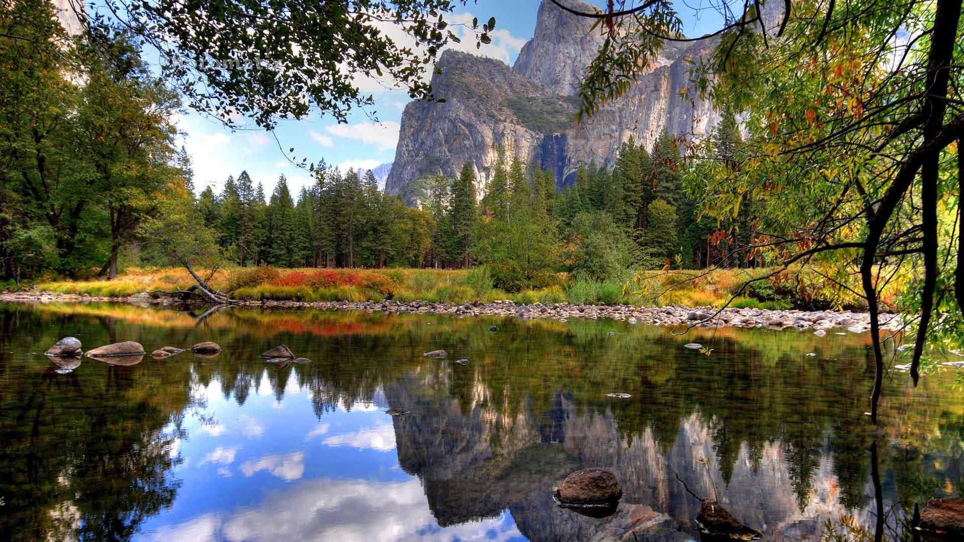 3 Home Main – Yosemite